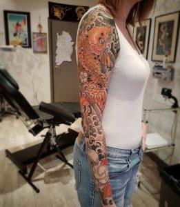 tatoueurs de Belgique