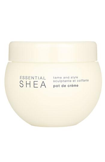 Essential Shea, de Frederic Fekkai, environ 18€ sur l'e-shop
