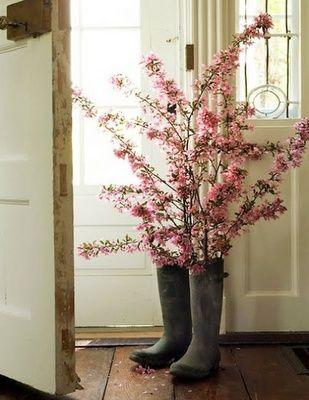 10 idées pour une déco fleurie éblouissante - 4