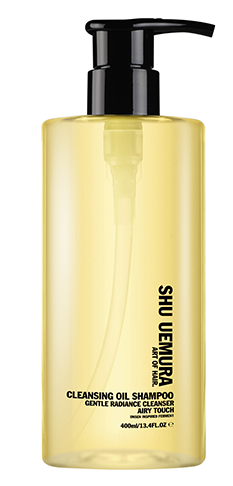 Le Cleansing Oil Conditioner de Shu Uemura, 46€