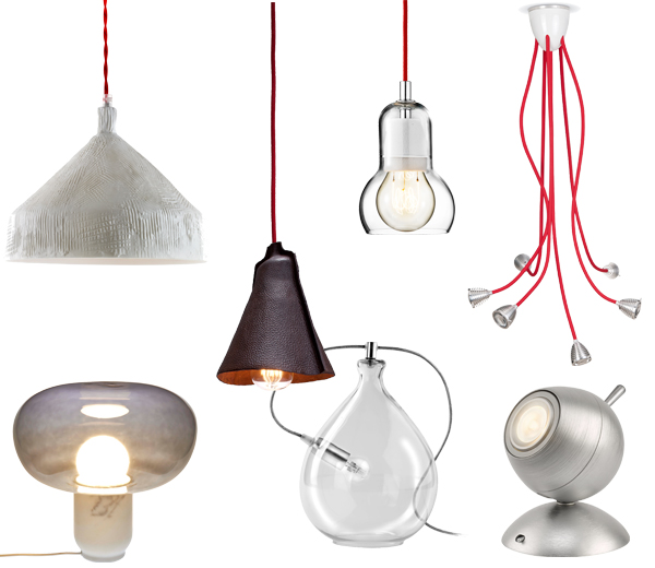 LAMPES-DECO