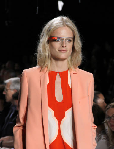 MBFW Spring/Summer 2013 - Diane Von Furstenberg Runway - New York City
