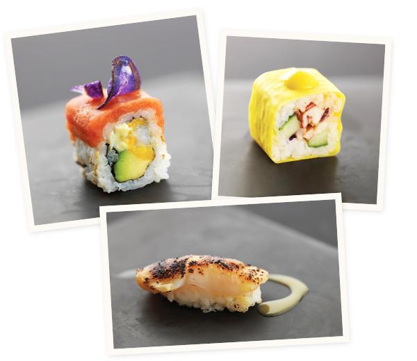SushiShop-Robuchon