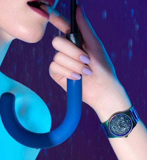 Les montres Kenzo