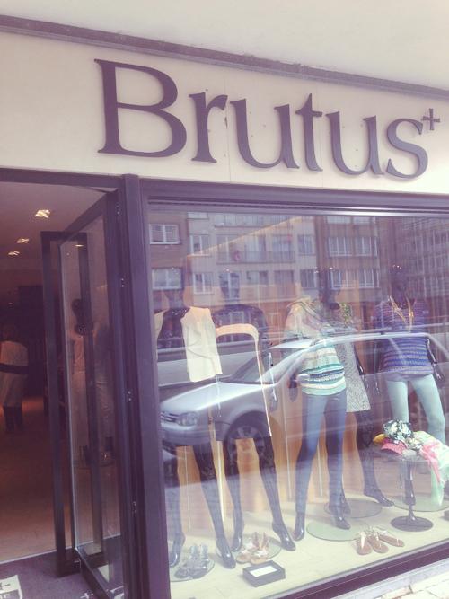 Brutus +
