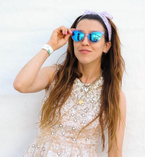 Coachella: les plus beaux looks