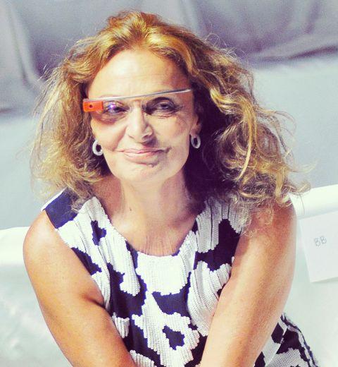 Les Google Glass sont en vente aux States