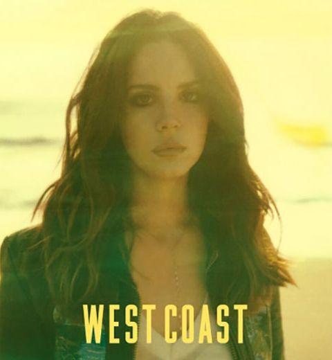 West Coast: le nouveau clip romantique de Lana Del Rey