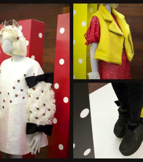 Minnie Mouse fait son entrée au Musée de la mode