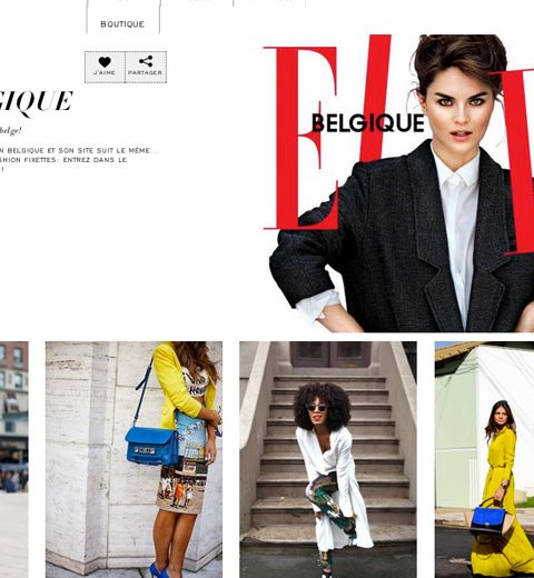 ELLE x Musestyle