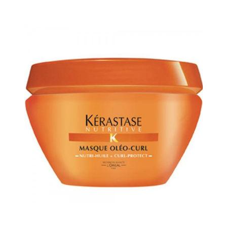 Oleo Curl de Kérastase, 35€
