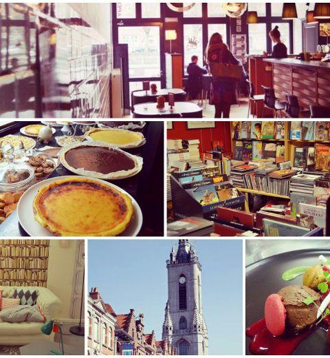 Une journée à Tournai, on fait quoi ?
