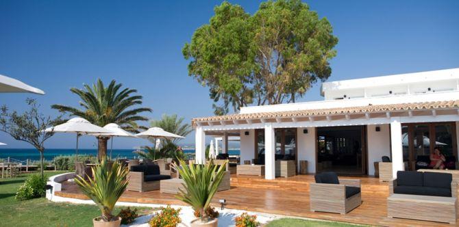 Ibiza escapades entre filles