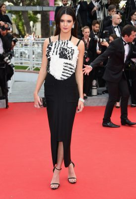 Opening Ceremony and «Grace Of Monaco» Premiere – The 67th Annual Cannes Film Festival