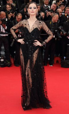 Opening Ceremony & «Grace Of Monaco» Premiere – The 67th Annual Cannes Film Festival