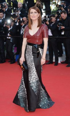 «Mr.Turner» Premiere – The 67th Annual Cannes Film Festival