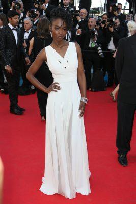 «Mr Turner» Premiere – The 67th Annual Cannes Film Festival