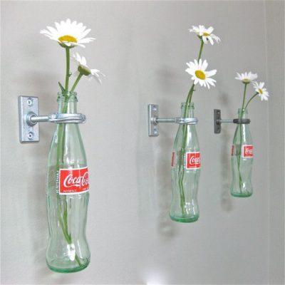 10 façons de recycler vos vieilles bouteilles - 3