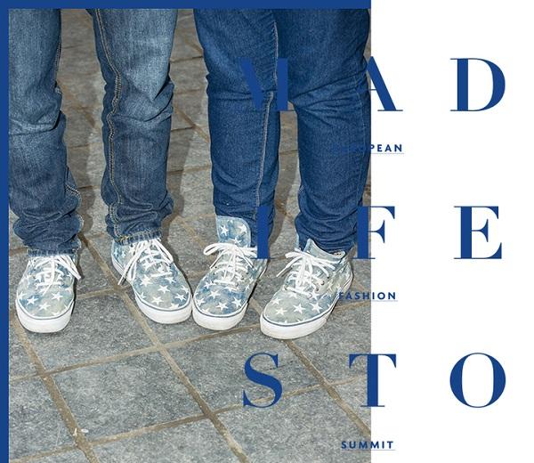 Affiche madifesto