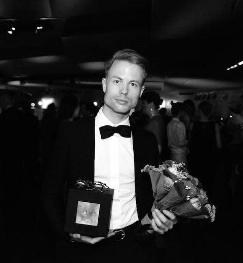 Un «Belge» lauréat du ELLE STYLE AWARDS
