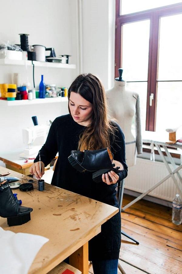 Emmanuelle Lebas