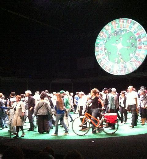 Le spectacle qui vous fera encore plus aimer (comprendre) Bruxelles