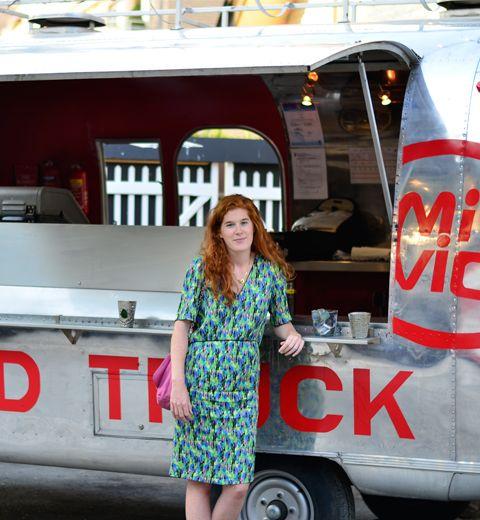 Brussels Food Truck Festival: on y mangera quoi ?