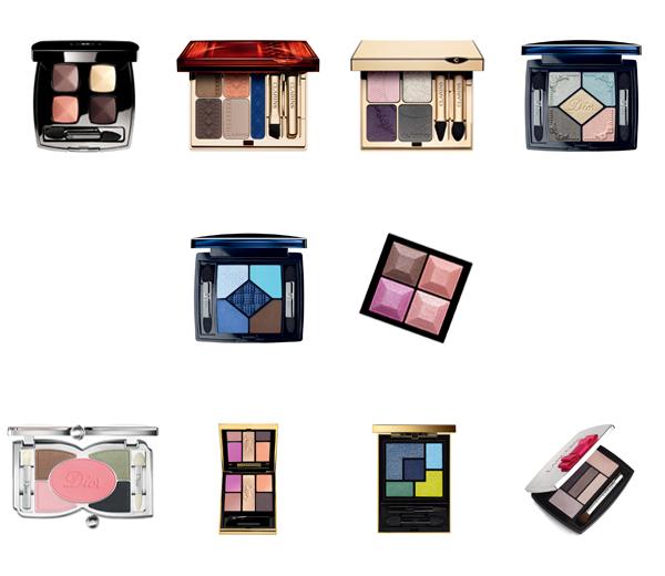 Montage-makeup