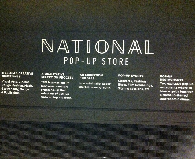 National Pop Up Store5