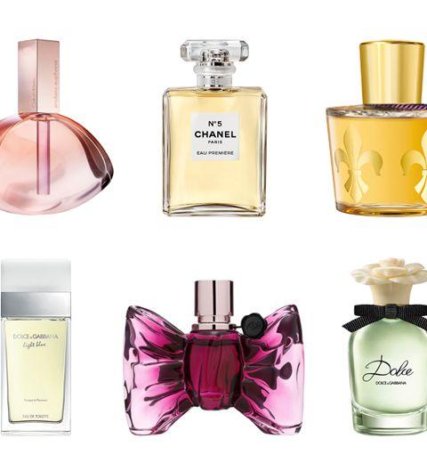 Fête des mères: 6 parfums canons