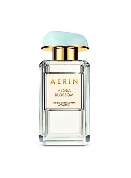 Parfum Aegea Blossom d'Aerin.