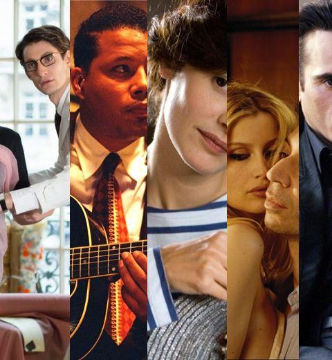Notre Top 10 des biopics