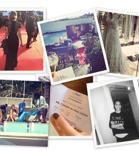 C'est comment Cannes en vrai?