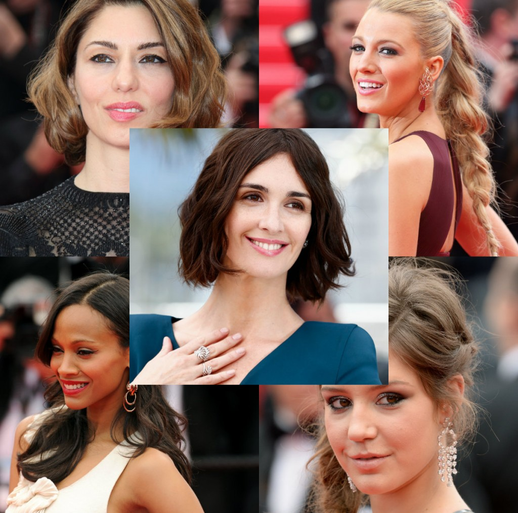 coiffure cannes