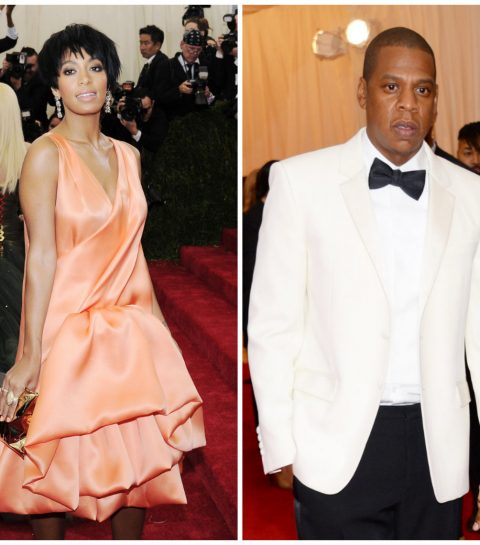 Jay-Z et Solange Knowles sont réconciliés