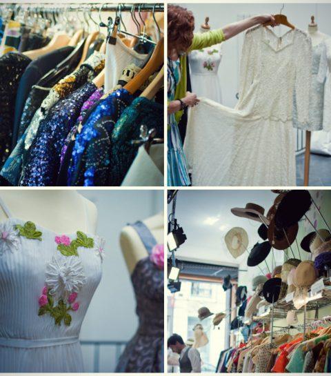 Gabriele Vintage: comment s'habiller rétro ?