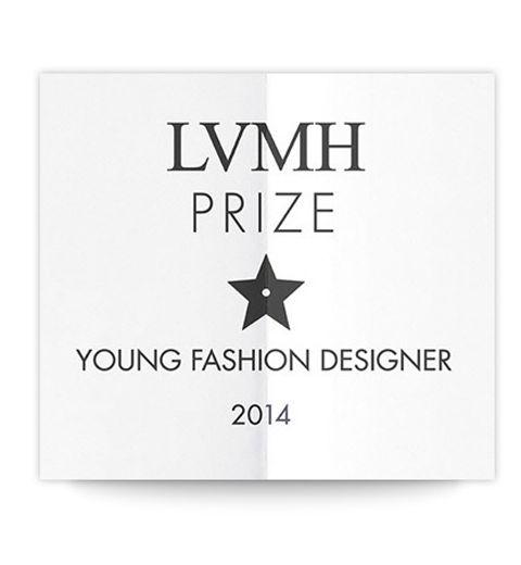 Qui a gagné le prix LVMH ?