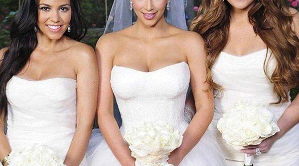 Mariage Kim Kardashian: quelle sera sa robe