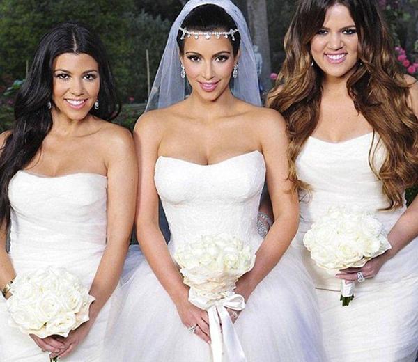 Kim Kardashian Mariage Mariage Kim Kardashian Quelle
