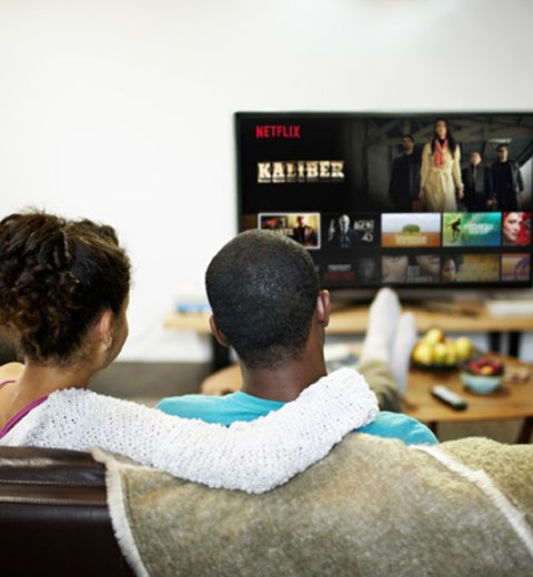 Netflix débarque (enfin) chez nous!