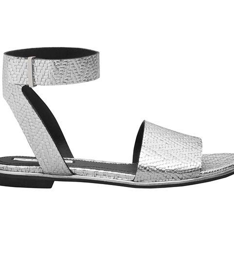 Les sandales Richard Braqo pour & Other Stories