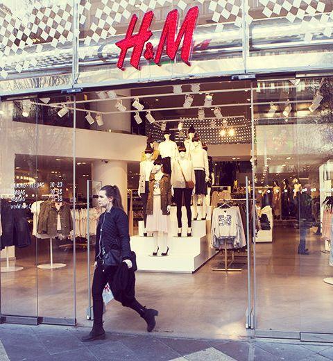 H&M s'engage pour des salaires décents