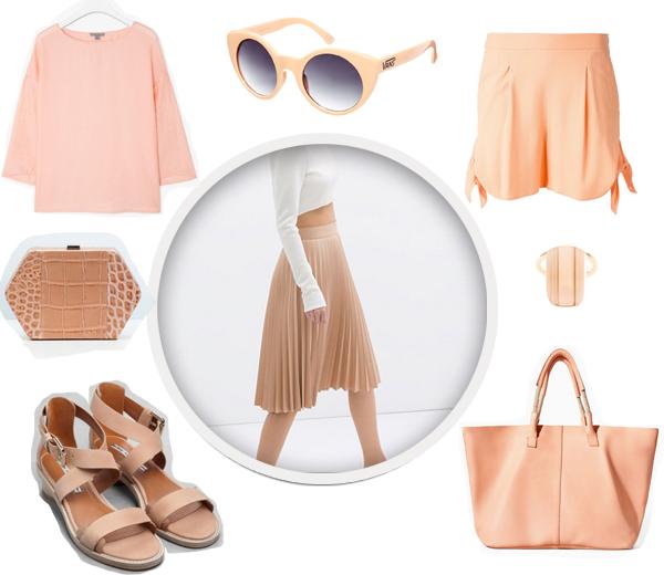 peach-shopping