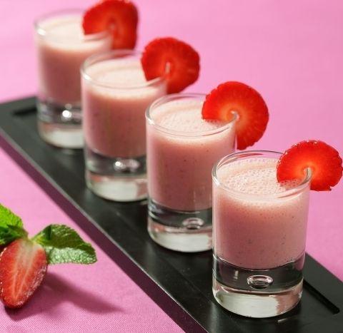6 boissons fraîches et étonnantes pour l'été
