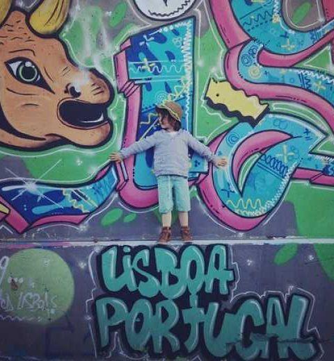 Kids: Les bonnes adresses à Lisbonne
