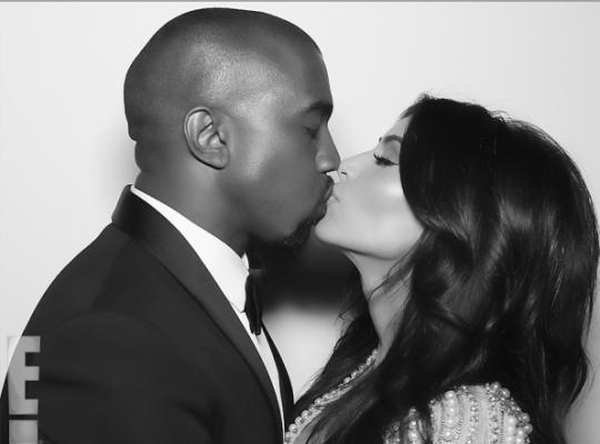 Kim & Kanye: quelques photos officielles du mariage - 2