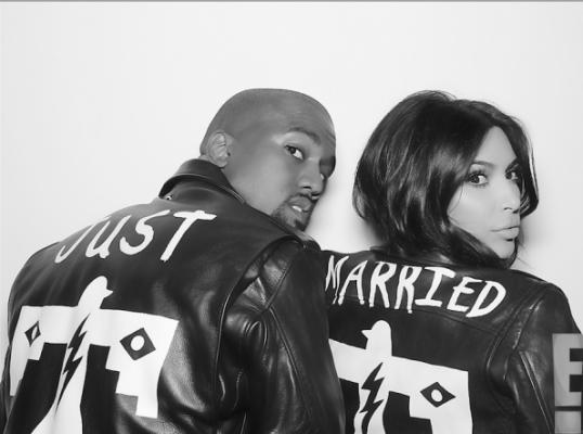 Kim & Kanye: quelques photos officielles du mariage - 4