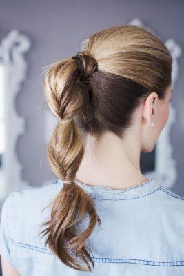 4 coiffures pour bronzer sans suer - 10