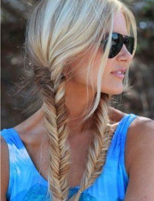4 coiffures pour bronzer sans suer - 16