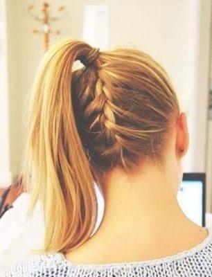 4 coiffures pour bronzer sans suer - 12
